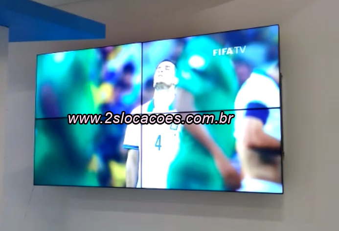 videowall marluvas locar 2x2 video wall